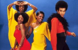 Grupul disco Boney M